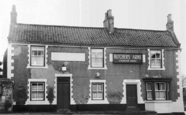 Butchers Arms 1963